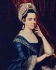 Profile photo:  Mary Magdalen <I>Henderson</I> Flagg