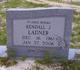 Kendall Joseph Ladner