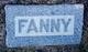 Fanny Arnold