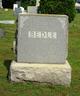 Profile photo:  Albert E. Bedle