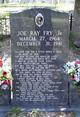 Joe Ray Fry, Jr
