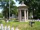 Oakwood Civil War Memorial