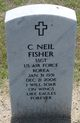 Clarence Neil Fisher