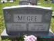 Maymie J <I>Mitchell</I> Megee