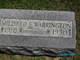 Mildred E Warrington