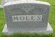 Profile photo:  Abner Dean Moles