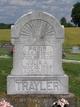 Julia Ann <I>Case</I> Trayler