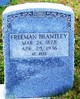 Freeman Brantley