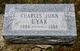 Charles John Uyak Jr.