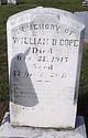 William D Cope