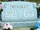 Fannie Gertrude <I>Rosbolt</I> Woosley