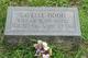 Profile photo:  Alice LaVelle <I>Ingram</I> Dodd