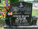 Profile photo:  Byron Heath Ailor