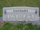 Harold William Sandars