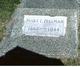 Mary Elizabeth <I>Staten</I> Peelman