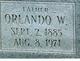 Orlando Walker Stoner