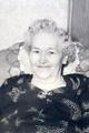 Profile photo:  Cassie Maude <I>Gilbert</I> Smith