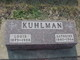 Katherine M. <I>Recker</I> Kuhlman