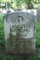 Samuel G. Bushong