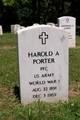 Harold A. Porter