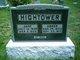 Profile photo:  Abner Hightower