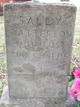 Sally Jones Patterson