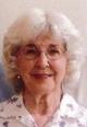 Profile photo:  Myrtle Justine <I>Schlett</I> Bequette