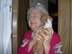 Profile photo:  Margaret Kathrine W. <I>Martineau</I> Louese