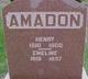 Emeline <I>Blanchard</I> Amadon