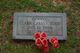 Clara Carney Ford