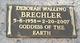 Profile photo:  Deborah Dee <I>Walling</I> Brechler