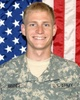 Profile photo: Sgt Nathan Stanley Barnes