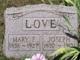 Joseph Love