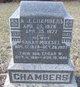 Andrew Jackson Chambers