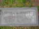 Virginia W. Benefield