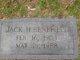 Jack H. Benefield