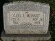 Carl Edward Merritt