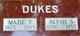 Mazie V. <I>Buckmaster</I> Dukes