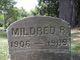 Mildred R. Meyer