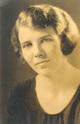 Mary Lily <I>Bostwick</I> Sheppard