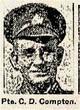 Pvt Charles Duncan Compton