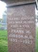Frank M Judson