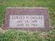 Edward Newt Engles