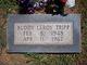 Buddy Leroy Tripp