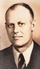 """Profile photo:  William Charles """"Bill"""" Buddenhagen"""