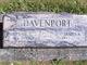 Profile photo:  Mary Elizabeth <I>Latham</I> Davenport