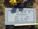 Danny Leon Jackson, Jr