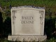 Thomas F Bailey