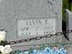 Elvin E. Davis