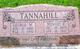 George W Tannahill